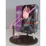 BLACK GOKU ROSE BANPRESTO WORLD FIGURE COLOSSEUM 2 VOL 9