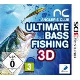 ULTIMATE BASS FISHING 3D OCC
