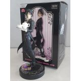 BLACK BUTLER : SEBASTIAN MICHAELIS BOOK OF THE ATLANTIC