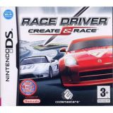 RACE DRIVER CREATE ET RACE OCC