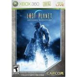 LOST PLANET COLLECTOR OCC