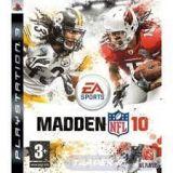 MADDEN NFL 10 OCC