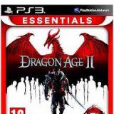 DRAGON AGE 2 PS3 ESSENTIALS