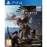 MONSTER HUNTER WORLD OCC