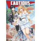 CAUTIOUS HERO 01