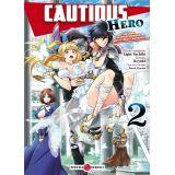 CAUTIOUS HERO 02
